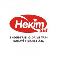 hekim süt Logo